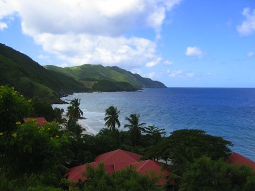 Carambola Resort