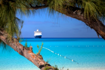 Royal Caribbean, Cruise to St. Croix