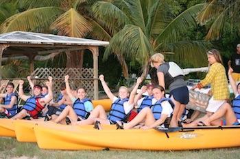St Croix Activities