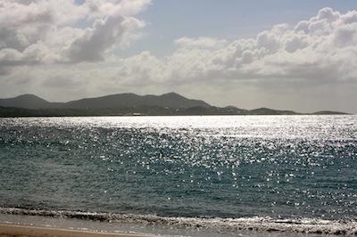 Best Caribbean Island - St Croix
