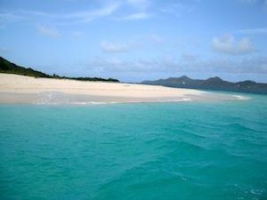 Best Caribbean Island - Buck Island snorkeling