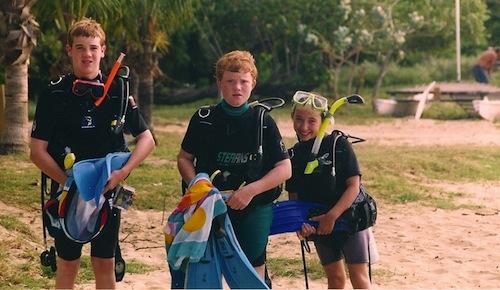 st croix scuba diving