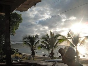 Best Caribbean Beaches - Cane Bay Beach