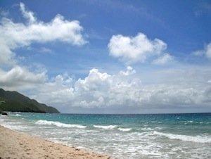 St Croix Beaches