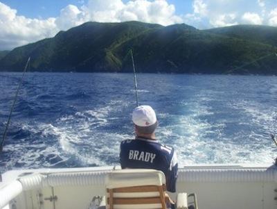 St Croix Fishing