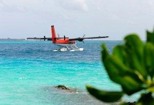 Flights to St Croix - Sea Plane