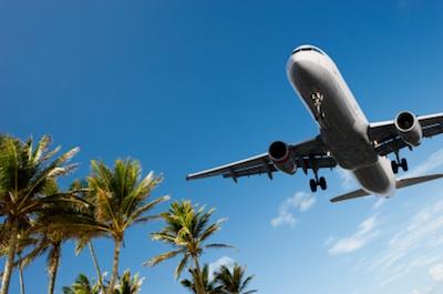 Flights to St Croix
