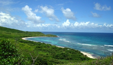 Jacks Bay St Croix