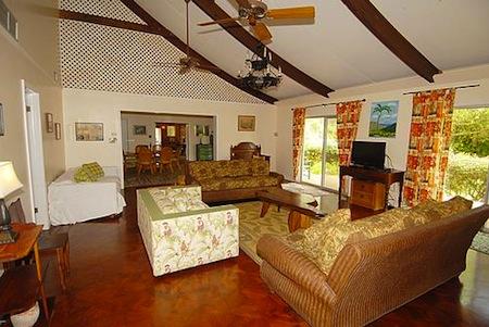 St. Croix Villa Rental