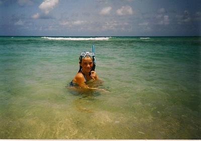 St Croix Snorkeling
