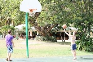 Buccaneer Resort St Croix